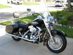 2004 Harley Davidson Road King Custom FLHRSI