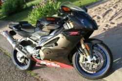 2005 Aprilia RSV R 1000