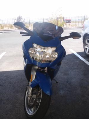 2005 BMW K1200S MOTORCYCLE
