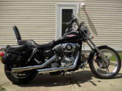 2005 Harley Davidson Super Glide