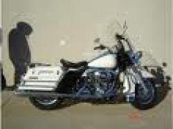 2005 Harley Road King FLHPI