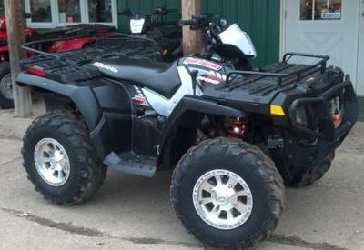 2005 polaris 800 four wheeler for sale. Black Bedroom Furniture Sets. Home Design Ideas