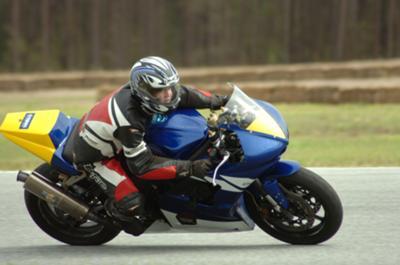 2005 Yamaha R6 Racebike ready for Racing!