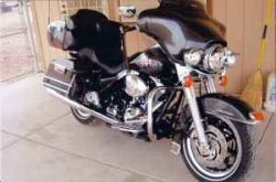 2006 Harley Davidson Ultra Classic for Sale