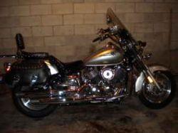 2006 Yamaha VSTAR 1100