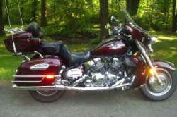 2006 Yamaha Venture