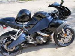 2008 Buell 1125 R