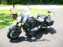 2008 Kawasaki Vulcan 2000 for sale by owner