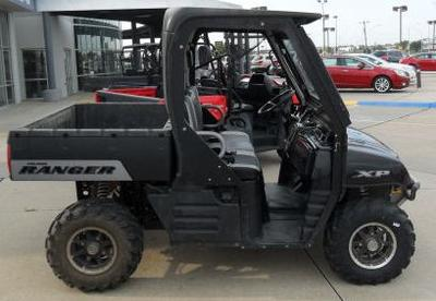 2008 Polaris Ranger 700 LE (this motorcycle is for example only; please contact seller for pics of the actual ATV for sale)