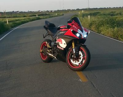 2009 YAMAHA YZF-R1 for Sale in CA