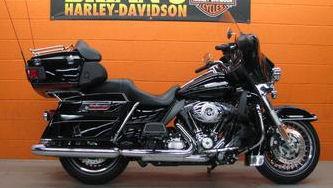 2012 Harley Davidson FLHTK Electra Glide Ultra Limited for Sale