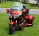 honda goldwing trike for sale