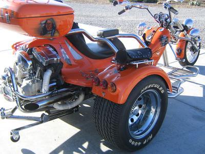Used Harley Davidson Trikes For Sale Craigslist