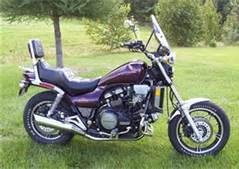 Honda v65 Magna vf1100