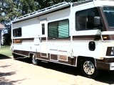 1988 RV MOTOR HOME 30 FOOT