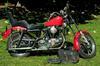 1979 Harley Davidson Sportster 1000cc