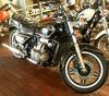 1980 Honda Goldwing GL1100