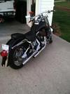 1999 Harley Fatboy