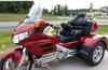 2001 GOLDWING GL 1800 Trike GL1800 IRS