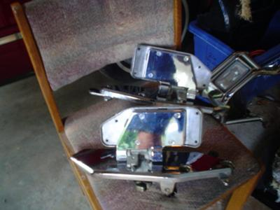 Used 1986-1988 Suzuki Cavalcade Parts for Sale