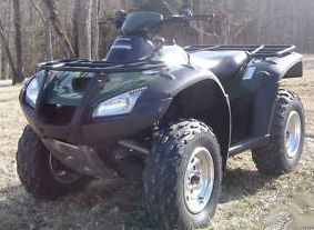 Used Honda ATV for Sale By Owner - Honda Four Wheeler