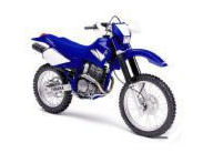 yamaha ttr250 blue for sale pictures