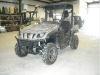 Yamaha Rhino 700 2009 Yamaha Rhino 700 FI 4X4 ATV camo four wheeler 4