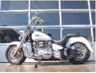 yamaha roadstar 2006 custom