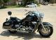 Raven Black Gray 200 Yamaha Royal Star tour deluxe motorcycle