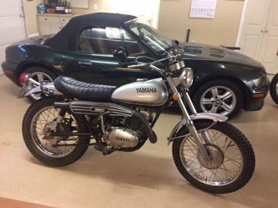 Yamaha RT2 360 for Sale by Owner