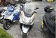 2006 YAMAHA MAJESTY motor scooter 400 silver