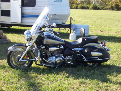 yamaha star used yamaha star motorcycle roadliner for sale by owner
